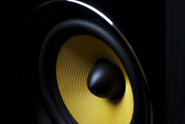 głośniki gamingowe